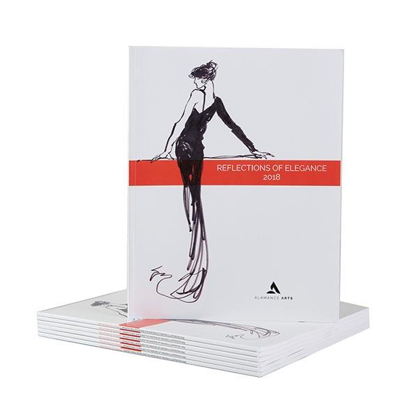 2018 Catalog $15
