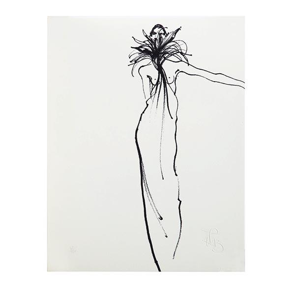 Giclée Print - $225