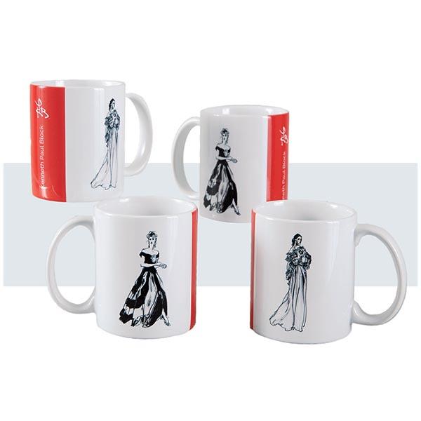 Coffee Mug - $10